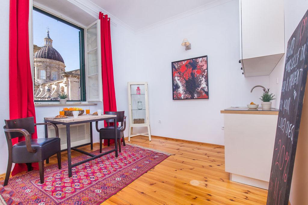 Irundo Db1 2 One Bedroom Apartment