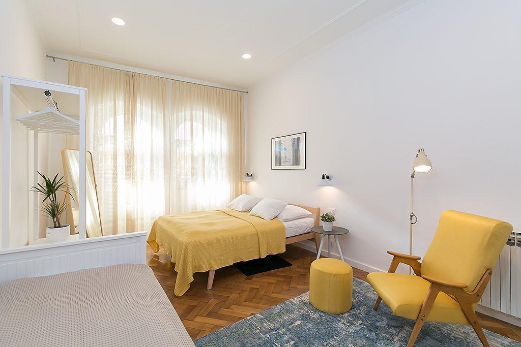 Irundo Rc4 One Bedroom Apartment